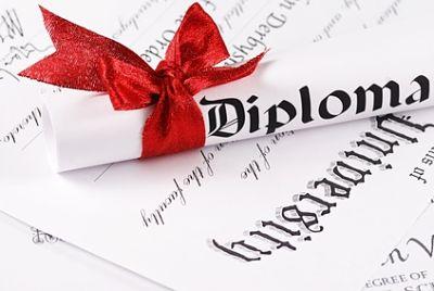 Apostille Diploma and Transcript