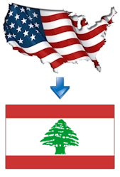 Lebanon Document Attestation Certification