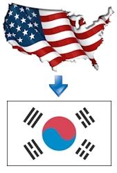 Apostille for South Korea
