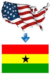 Ghana Document Attestation Certification