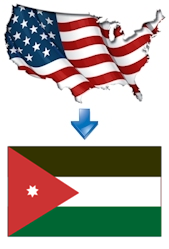 Jordan Document Attestation Certification