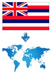 Apostille Hawaii