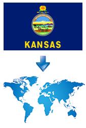 Apostille Kansas