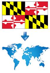 Apostille Maryland