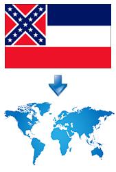 Apostille Mississippi
