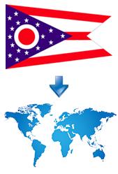 Apostille Ohio