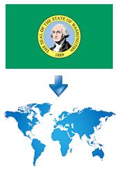 Apostille Washington